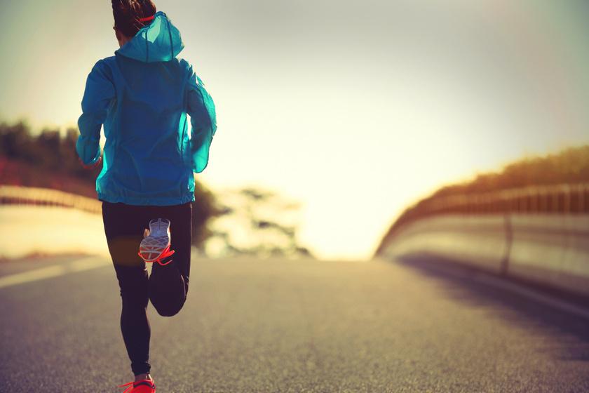 Félórás, szakaszos edzésterv kezdő futóknak: hamar meglehet az 5 km