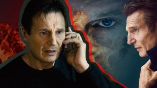 Igenis Liam Neeson menti meg a világot
