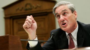 Nemsokára nyilvános lesz a Mueller-jelentés