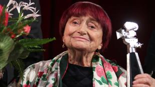 Így emlékeznek meg a sztárok a rákban elhunyt Agnès Vardáról