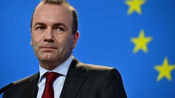 Weber nem akar bizottsági elnök lenni a Fidesz szavazataival