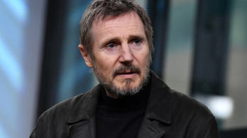 Liam Neeson sajnálja, hogy feketék megveréséről fantáziált