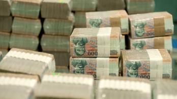 3,5 milliárd forint sorsáról döntött ma néhány szám kihúzása