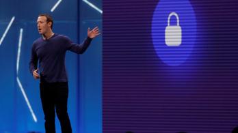 Zuckerberg: A kormányoknak nagyobb szerepet kellene vállalniuk az internet szabályozásában