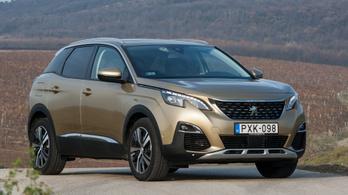 Tovább folytatódik a Peugeot- és a Fiat-csoport násztánca