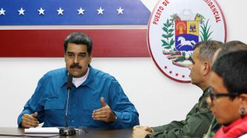Akkora a baj Venezuelában, hogy korlátozzák már az áramot is