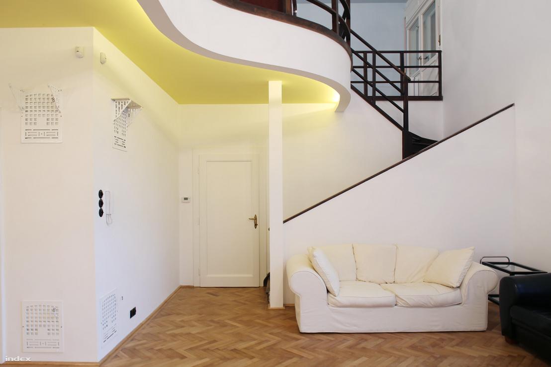 Az ifj. Masirevich György tervezte Napraforgó utcai épület. Az építész soha sem járt a Bauhausba, vajon hívhatjuk-e így a házát? A villáról amúgy itt írtunk bővebben, rengeteg képpel