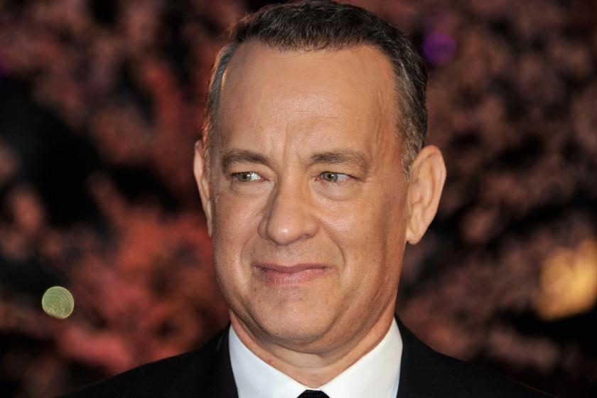Tom Hanks felesége gyönyörű színésznő - Már 31 éve élnek boldog házasságban
