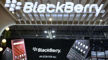 A Blackberry él és virul, mióta nem gyárt mobiltelefont