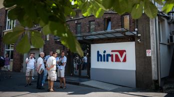 A Hír TV megkezdte a leépítést