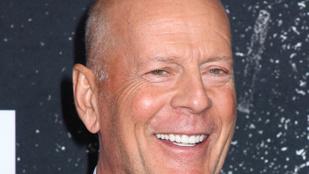 Bruce Willis eladja az offshore-paradicsomban felhúzott luxusházát