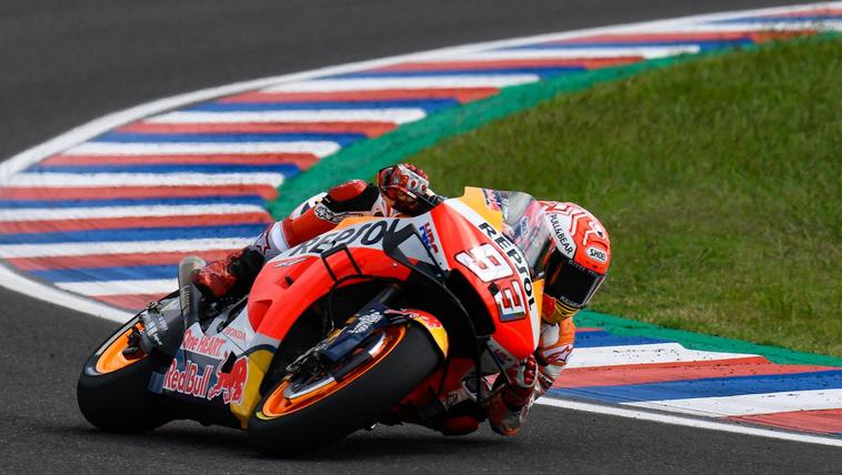 Márquez más dimenzióban motorozott, mint a többiek