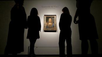 Senki nem tudja, hova tűnt a világ legdrágább festményének számító Leonardo-kép