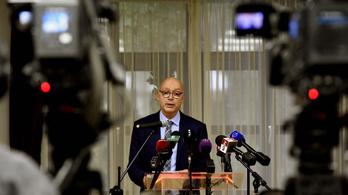 11 millióra bírságolta meg a DK-t az adatvédelmi hatóság