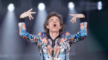 Szívműtét vár Mick Jaggerre