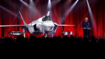 Visszatartja a törökök vadászgépeinek felpimpelését Washington