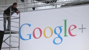 Ma bezár a Google Plus
