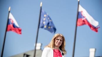 Áder János meghívta Budapestre az új szlovák államfőt