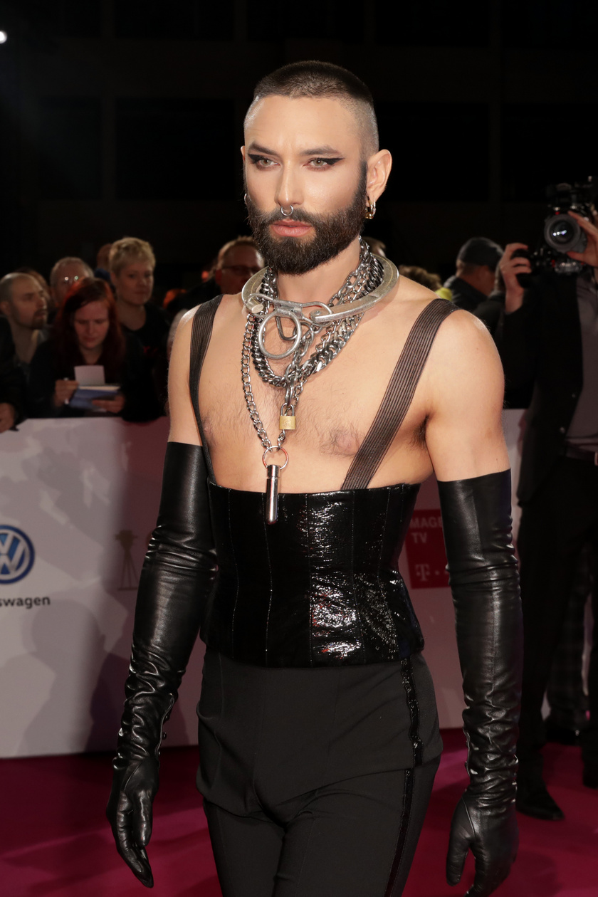 conchita wurst picture alliance getty