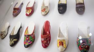 Cipőt a múzeumból! – Kis körmendi cipőtörténet