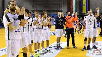 Dán csapattal játszik az EHF-kupa négyes döntőjéért a Tatabánya