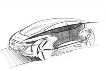 Audi AI:me, még egy lépés a jövő felé