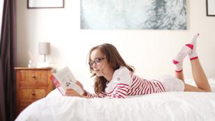 Aggasztóan keveset olvasnak a gyerekek, de mit tehet a szülő?
