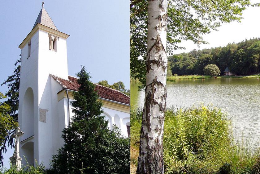 Hegyhátszentjakab jó időben telik meg igazán élettel, a Vadása-tó szabadidőparkjában piknikezni, nyáron pedig fürdőzni is lehet. 13. századi, Szent Jakab apostol tiszteletére épült templomát is megnézheted a faluban.