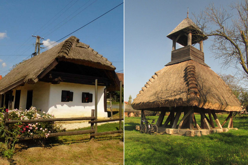 Az Őrség legbájosabb kis falvai: mindegyik különleges valamiért