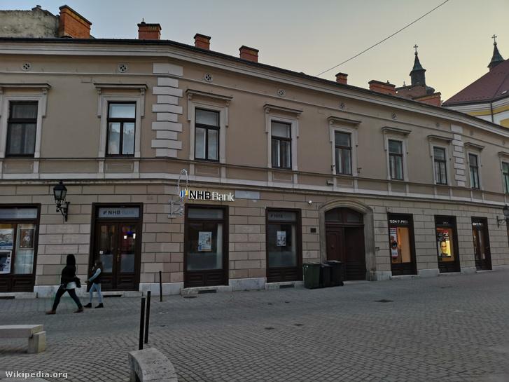 Székesfehérvár, Kossuth u. 5