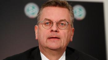 78 ezer eurós adócsalásba bukott bele a német futballelnök