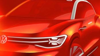 Ismét hatalmas Volkswagen a láthatáron