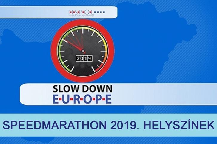 speedmarathon