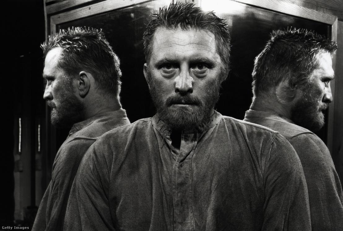 Van Gogh-ként