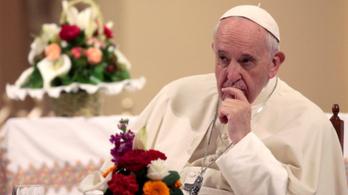 Ferenc pápa csíksomlyói látogatásáról tárgyalt Orbán