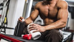 Mikor kell inni a fehérjeturmixot, hogy a legjobb hatást érjük el?