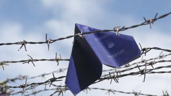 A kormány megszavazta az erősebb uniós határőrséget