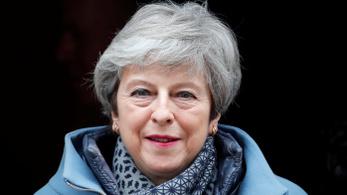 Megint elhalasztaná a brexitet a brit kormányfő