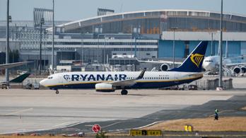 A Ryanair Európa egyik legnagyobb légszennyezője