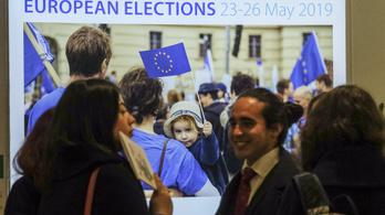 Pénteken elindul a Fidesz EP-kampánya