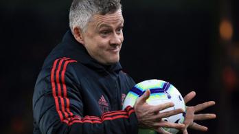 Kikapott a Manchester United, kiesett a Fulham