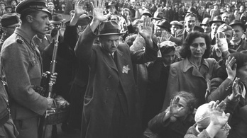 Amikor az angolok és az amerikaiak segíthettek volna a zsidóknak, nem tettek semmit