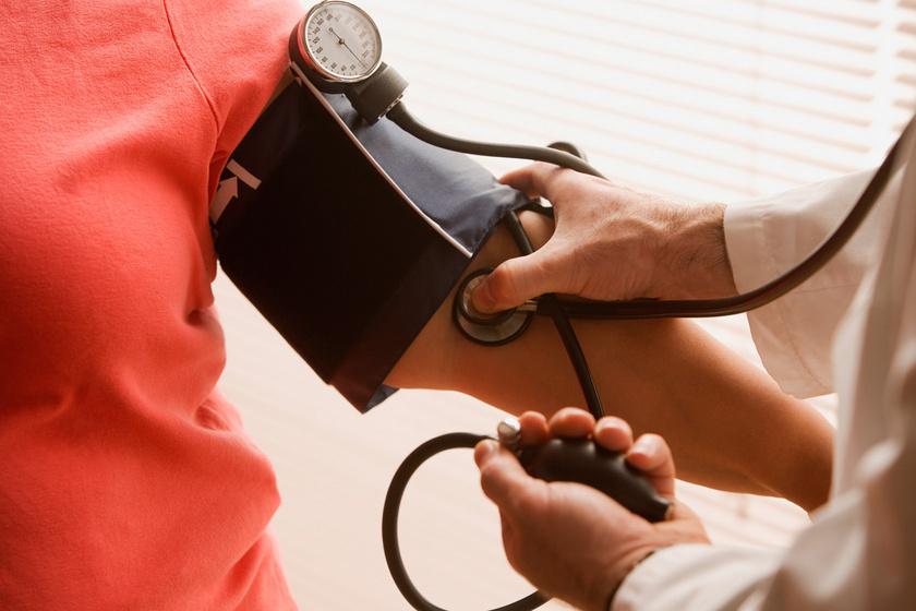 Melyik veszélyesebb: a magas vérnyomás vagy a magas pulzus?