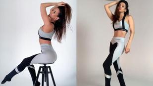 Sáfrány Emese Aleska mint tervező vesz majd részt a Budapest Fashion Weeken