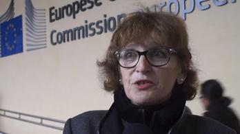 A Népszabadság volt tudósítóját választották a brüsszeli sajtószövetség elnökének