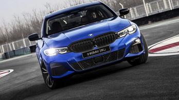 Ez lesz a legnépszerűbb 3-as BMW?