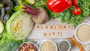 Citrom, tea, ecet, zöldségek: Mit tudnak a lúgosító diéták?