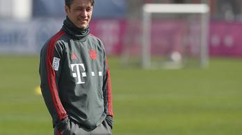 Bayern-edző: Nem baj, ha nem nyerjük meg a bajnokságot
