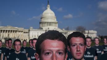 Zuckerberg nem garantálja, hogy az EP-választást nem manipulálják a Facebookon