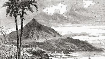 A Kanári-szigetek első lakói évszázadokkal az európaiak előtt érkeztek